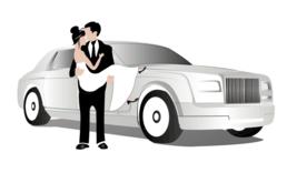 Automobilių nuoma vestuvėms
